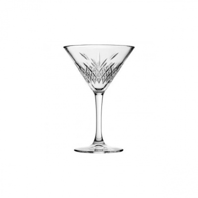 COPPA MARTINI TIMELESS 23CL PASABAHCE CONF. 4PZ
