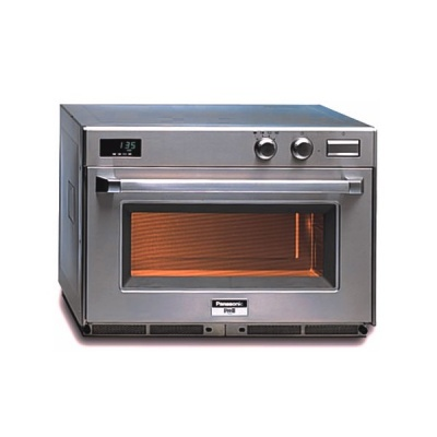 FORNO A MICROONDE PROFESSIONALE PANASONIC 650x526x471