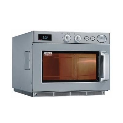 FORNO A MICROONDE PROFESSIONALE SAMSUNG 464x557x368