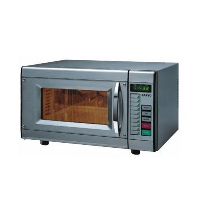 FORNO A MICROONDE SANYO 520x430x300