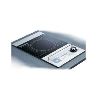 Piastra induzione ad incasso 2500w 320x500x115mm - Piastre elettriche a induzione ...