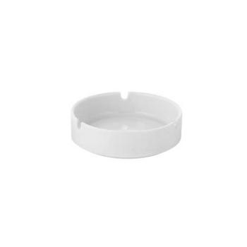 Posacenere Bistrot Vetro Trasparente Impilabile Ø 10 cm Pasabache